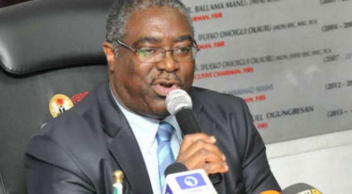 Following Persistent Revenue Shortfall, Presidency Queries FIRS Boss, Fowler