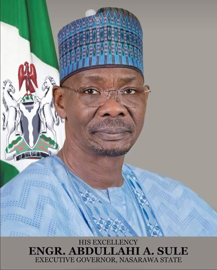 Gov Sule confirms Nasarawa will implement RUGA