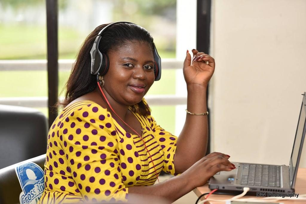 NAWOJ commend Gov. Ayade for appointment of female journalist