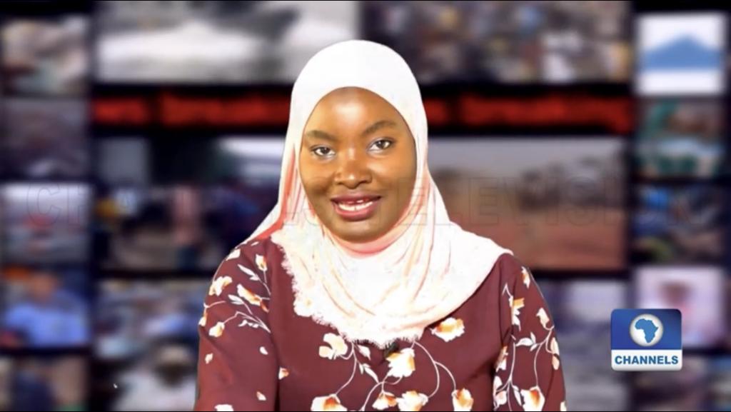 "Bauchi correspondent wins Channels TVs ""Chairman's Award"""