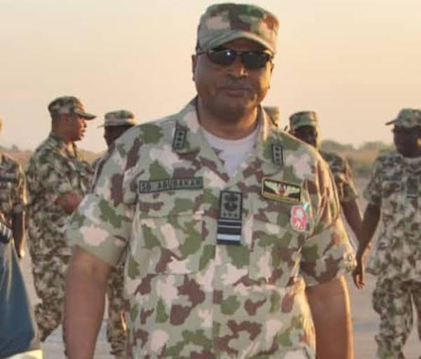 Counter Insurgency: Nigerian Airforce to Deploy More Personnel to Northeast