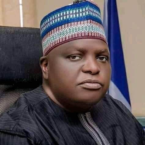 Just in: Gov Fintiri Approves The Appointment of Daniel Shaga As New Hama Bachama