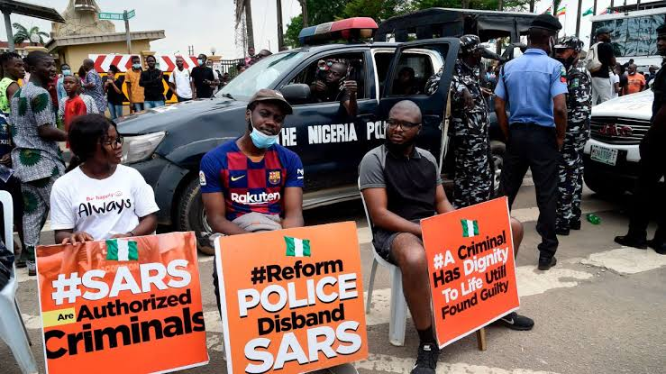 Northern Governors Rejects Dissolution of SARS
