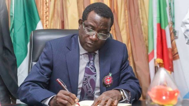 Gov. Lalong Signs 4 Bills on Autonomy and Land Administration Into Law